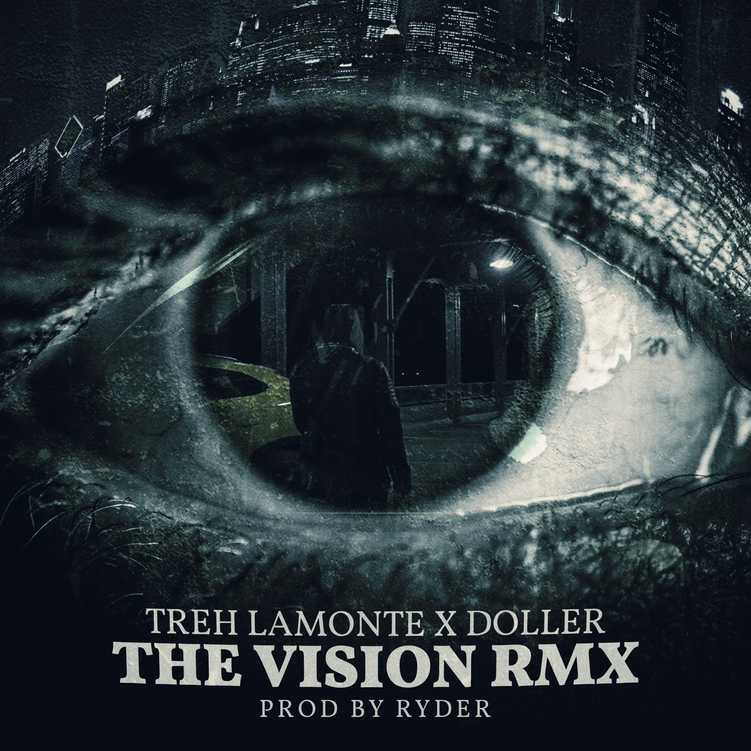 Treh Lamonte x Doller – The Vision Remix